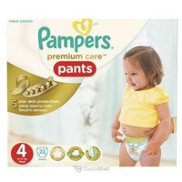 Photo Pampers Premium Care Pants Maxi 4 (22 шт.)