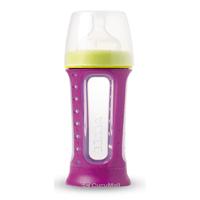 Baby feeding products Beaba Biboz silicone baby bottle