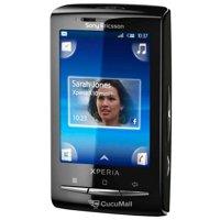 Mobile phones, smartphones Sony Ericsson X10 Xperia mini