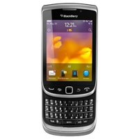 Photo BlackBerry 9810 Torch