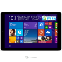 Tablets Teclast X10HD 3G